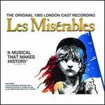 Les Misérables [Original London Cast Recording]