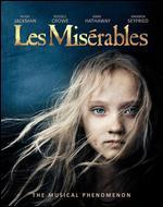Les Miserables [Blu-ray] [Steelbook]