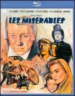Les Miserables [Blu-ray]