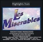 Les Miserables [Legacy Highlights]