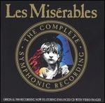 Les Miserables [Red Ink Complete Symphonic Recording Box]