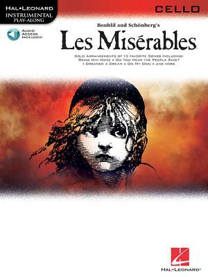 Les Miserables - Boublil, Alain (Composer), and Schonberg, Claude-Michael (Composer)