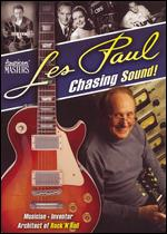 Les Paul: Chasing Sound! - John Paulson