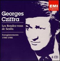 Les Rendez-vous de Senlis - György Cziffra (piano)