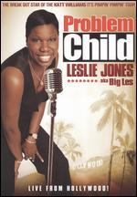Leslie Jones: Problem Child