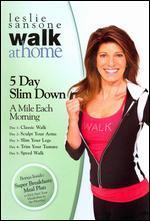 Leslie Sansone: 5 Day Slim Down
