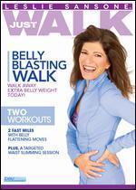 Leslie Sansone: Just Walk - Belly Blasting Walk