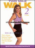 Leslie Sansone: Walk Aerobics - Two Mile Walk