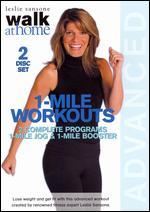 Leslie Sansone: Walk at Home - 1 Mile Workouts