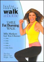 Leslie Sansone: Walk at Home - 5 Mile Fat Burning Walk -
