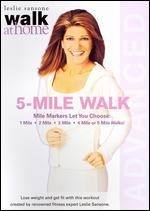 Leslie Sansone: Walk at Home - 5-Mile Walk