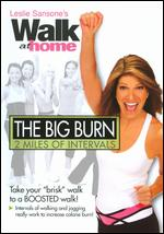 Leslie Sansone: Walk at Home - The Big Burn -