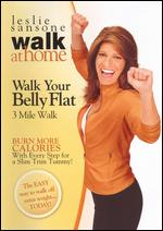 Leslie Sansone: Walk at Home - Walk Your Belly Flat 3 Mile Walk -