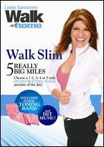 Leslie Sansone: Walk Slim - 5 Really Big Miles