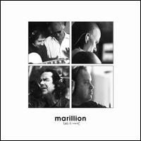 Less Is More - Marillion