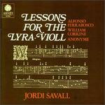 Lessons for the Lyra-Violl