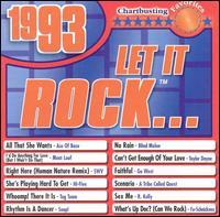 Let It Rock 1993 - Various Artists