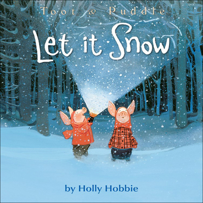 Let It Snow - Hobbie, Holly