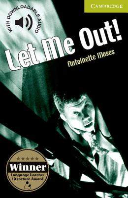 Let Me Out! - Moses, Antoinette