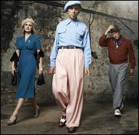 Let the Record Show: Dexys Do Irish and Country Soul - Dexys
