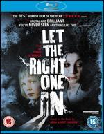 Let the Right One In [Blu-ray] - Tomas Alfredson