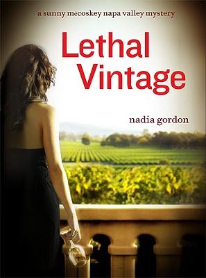 Lethal Vintage - Gordon, Nadia