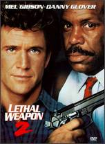Lethal Weapon 2 - Richard Donner
