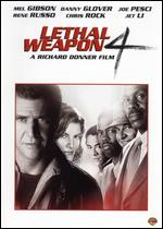 Lethal Weapon 4 [P&S] - Richard Donner
