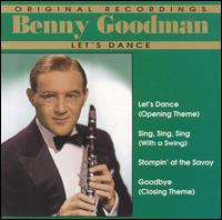 Let's Dance [Intersound] - Benny Goodman