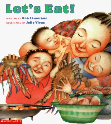 Let's Eat! - Short, Deborah J