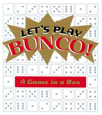 Let's Play Bunco: A Game in a Box - Ariel Books