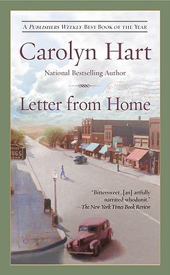 Letter from Home - Hart, Carolyn