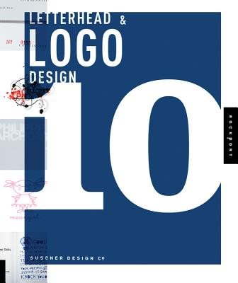 Letterhead & LOGO Design 10 - Sussner Design