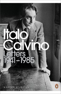 Letters 1941-1985 - Calvino, Italo
