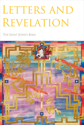 Letters and Revelation - Jackson, Donald (Designer)