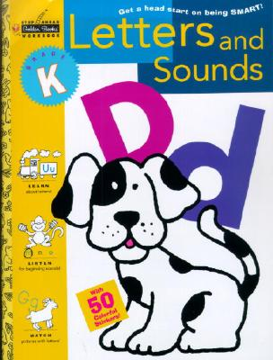 Letters and Sounds (Kindergarten) - Bottoni, Lois (Editor)