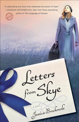 Letters from Skye - Brockmole, Jessica