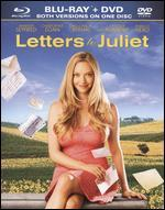 Letters to Juliet [Blu-ray/DVD]