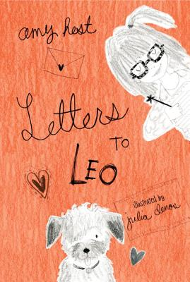 Letters to Leo - Hest, Amy