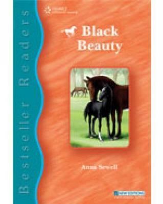 Level 2 - Black Beauty - Editions, New