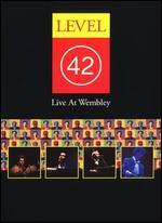 Level 42: Live at Wembley