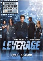 Leverage: Season 01