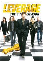 Leverage: Season 04