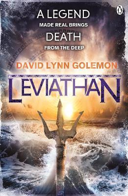 Leviathan - Golemon, David Lynn