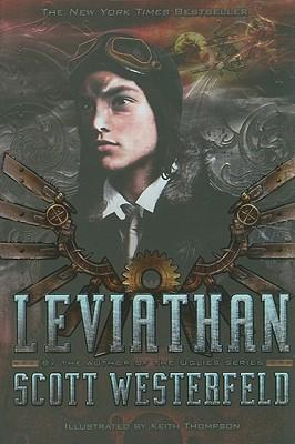Leviathan - Westerfeld, Scott