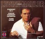 Levine Conducts Mahler's Symphony No. 6