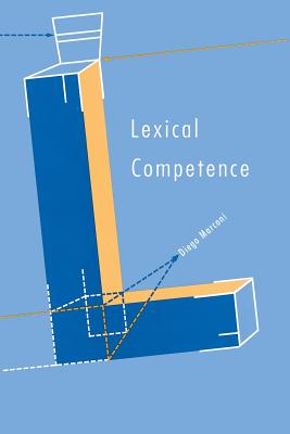 Lexical Competence - Marconi, Diego
