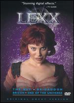 Lexx: Series 2, Vol. 5