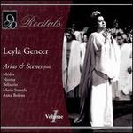 Leyla Gencer, Vol. 1