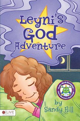 Leyni's God Adventure - Hill, Sandy